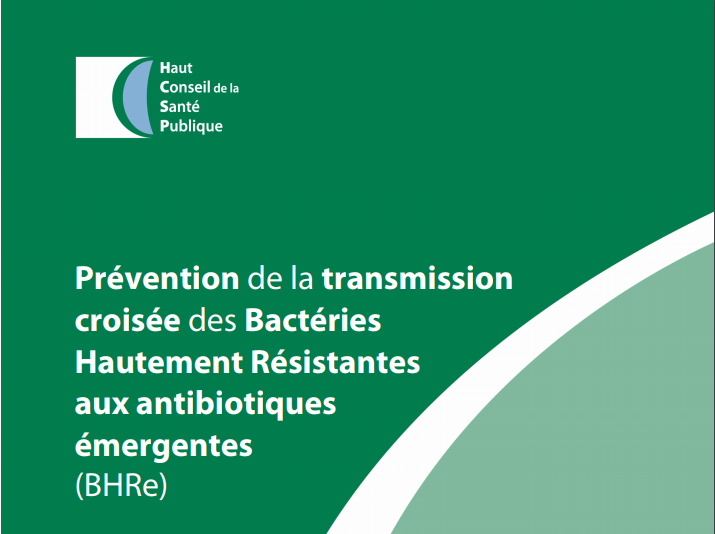 bacterie bhre